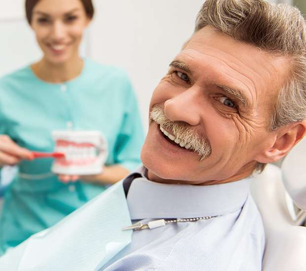 Rockville Centre Denture Care