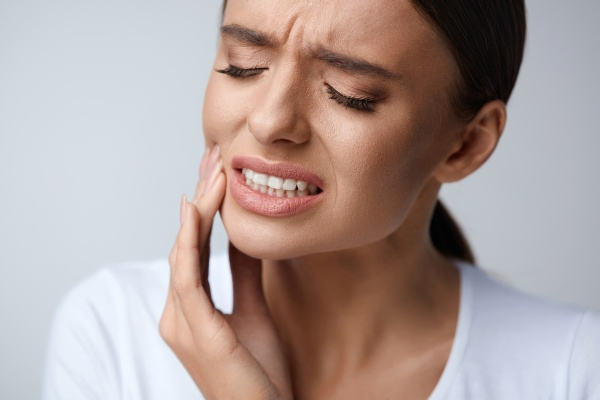 Root Canal Therapy To Repair An Infected Tooth