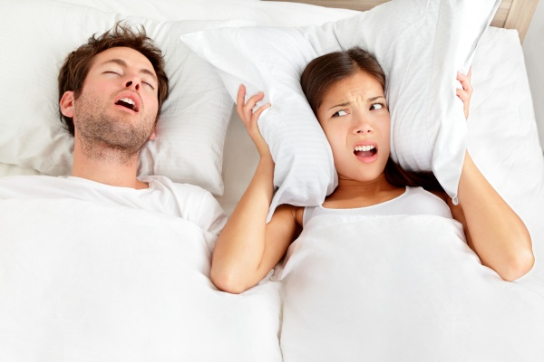 Can Dentists Help With Sleep Apnea?